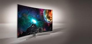 Samsung ra mắt tính năng nâng cấp HDR trên tivi SUHD