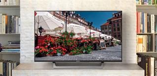 Đánh giá Internet Tivi Sony 43 inch KDL-43W750D