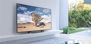 So sánh Internet tivi Sony W750D và Sony W650D