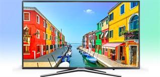Đánh giá Smart Tivi Samsung 40 inch UA40K5500