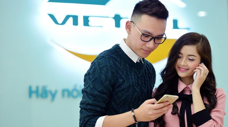 Học sinh, sinh viên được nhắn tin nội mạng Viettel hoàn toàn miễn phí