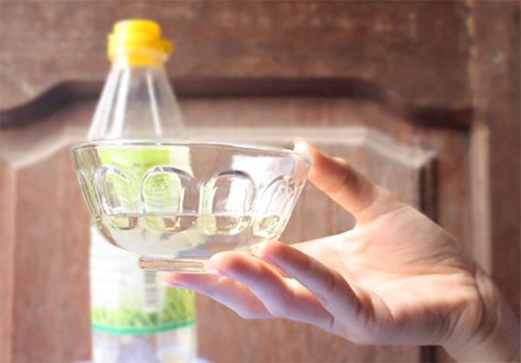 8 bí quyết khử mùi hiệu quả cho hộp nhựa đựng thực phẩm