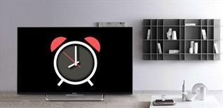 Vì sao bạn nên cài đặt ngày giờ chính xác cho tivi?