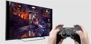 Android tivi Sony có thể chơi được những game nào?