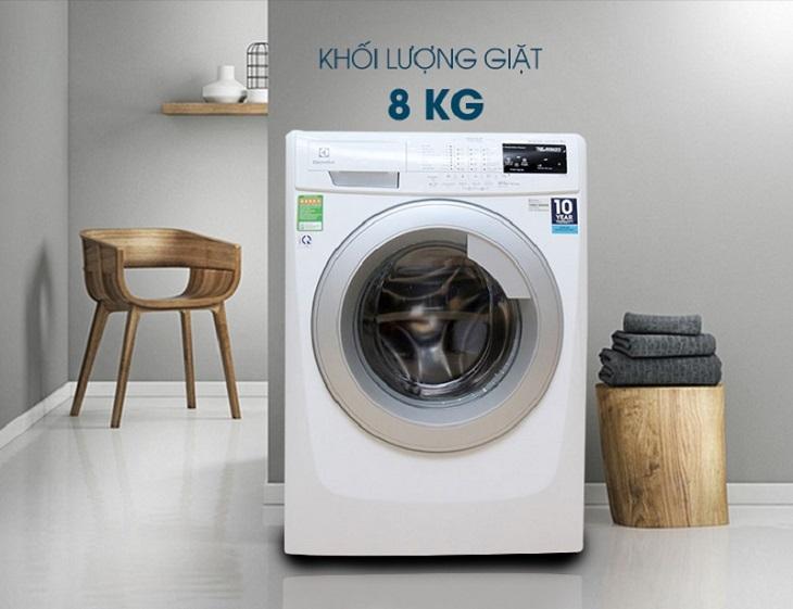 Top 5 máy giặt bán chạy tháng 11/2016