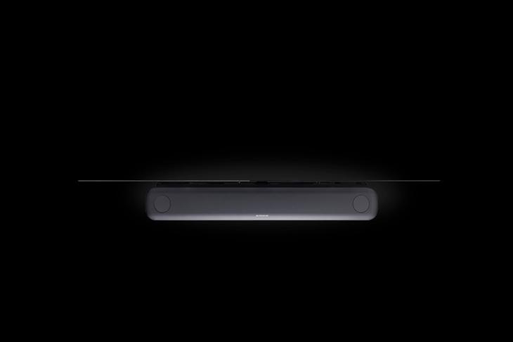 LG Ra mắt tivi OLED mỏng nhất thế giới giá chỉ từ 550 triệu - 197855