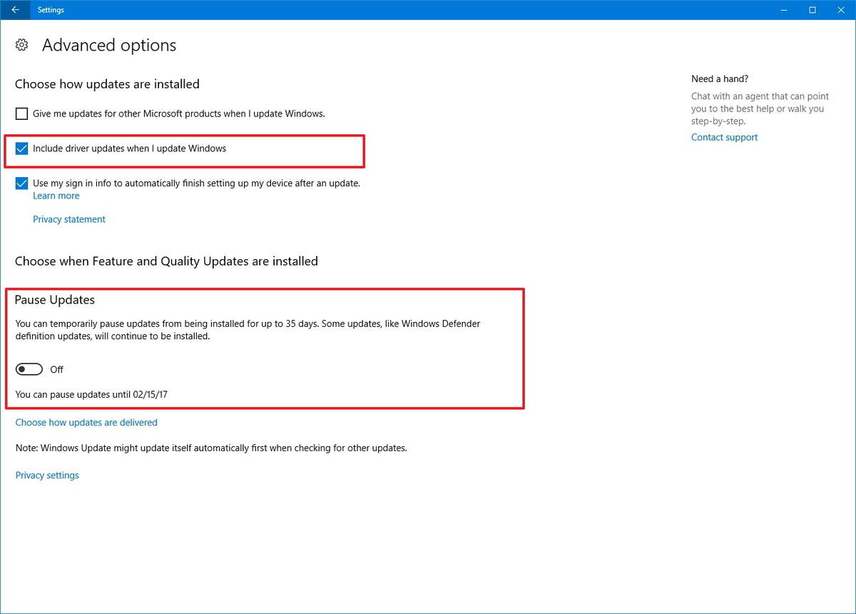 Những thay đổi đáng giá trên Windows 10 build 15.002 (Phần 1) - ảnh 10