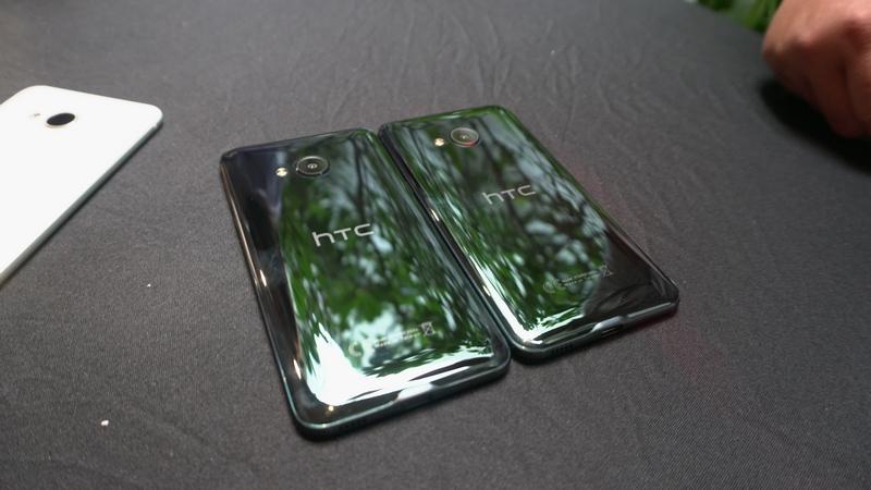 Hình ảnh trên tay bộ đôi HTC U Ultra và U Play đầu tiên tại Việt Nam - ảnh 11