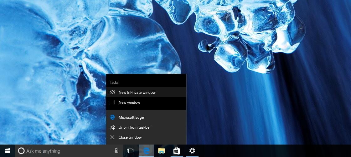 Những thay đổi đáng giá trên Windows 10 build 15.xxx (Phần 2)