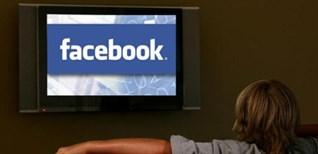 Facebook chuẩn bị ra mắt ứng dụng xem video trên tivi