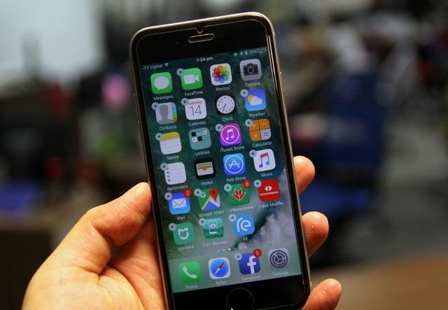 15 tính năng có mặt trên iOS khiến iPhone hoàn hảo hơn