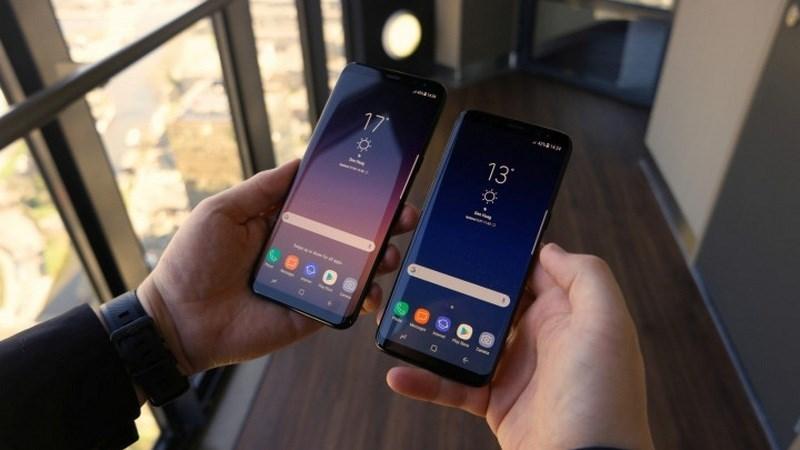 4 smartphone viền siêu mỏng có thiết kế đẹp không tì vết