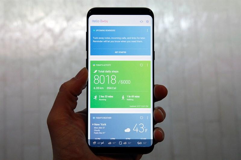 So sánh Galaxy S8 Snapdragon 835 và Exynos 8895: Mèo nào cắn mỉu nào? - ảnh 2
