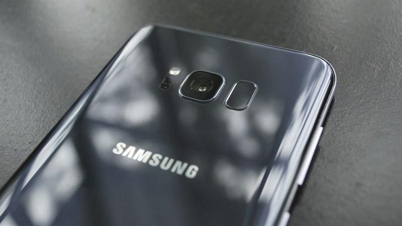 So sánh camera Galaxy S8 và Xiaomi Mi 6