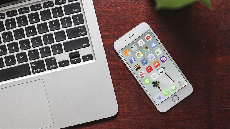Đánh giá chi tiết iPhone 6 32 GB