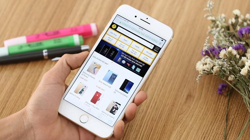 iPhone 8 sẽ có dung lượng RAM tương đương với iPhone 7 Plus