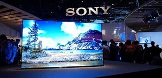 Điểm độc đáo của công nghệ màn hình OLED trên tivi Sony