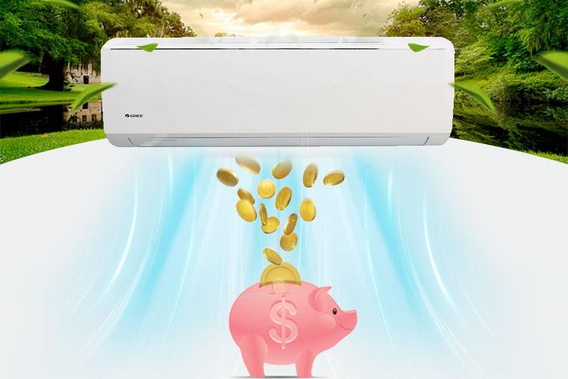 máy lạnh tiết kiệm