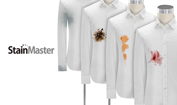 Hiện đại với chế độ giặt nước nóng StainMaster của máy giặt Panasonic