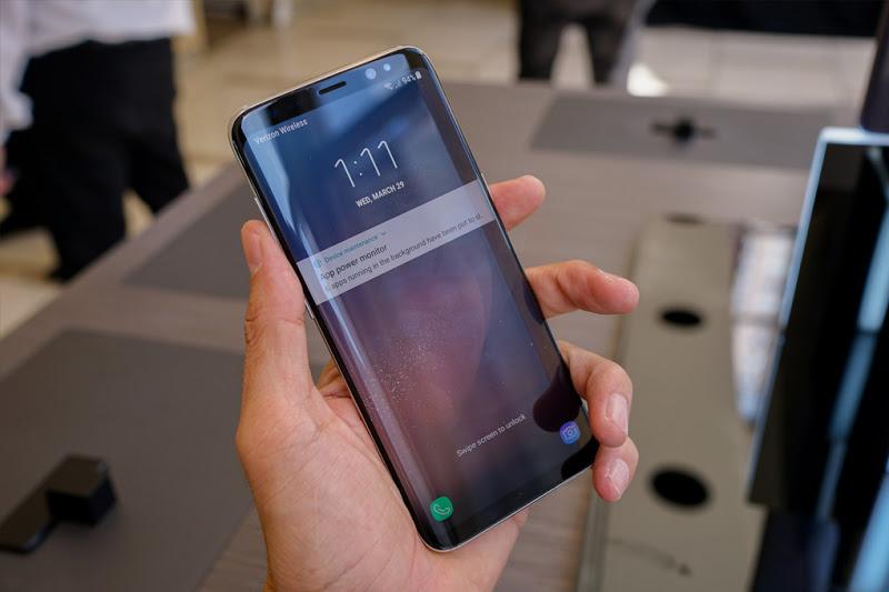 iPhone 5s, OPPO F3, Galaxy J7 Prime, Galaxy S8...đang có giá cực hấp dẫn để sở hữu tại VuiVui.com (HCM) - ảnh 4