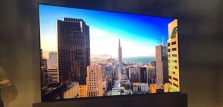 """Đánh giá tổng quan """"siêu phẩm"""" tivi OLED Sony A1"""