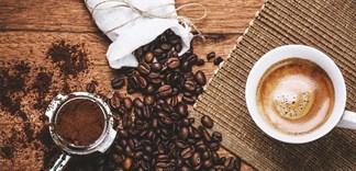 Cách làm túi thơm cà phê tại nhà