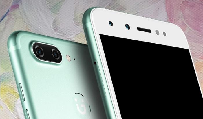 Gionee chính thức bán ra 2 phiên bản màu sắc trẻ trung năng động của Gionee S10 - ảnh 2