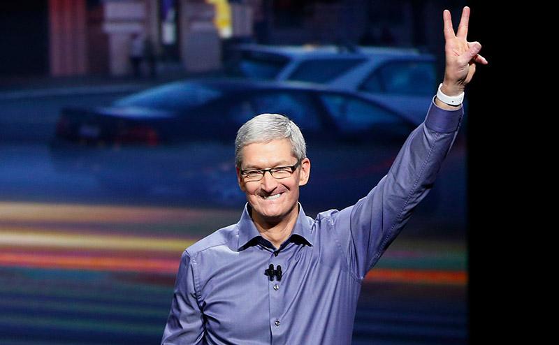 Số phận của iPhone 8 đã được hé lộ qua báo cáo Q3/2017 từ Apple - 199516