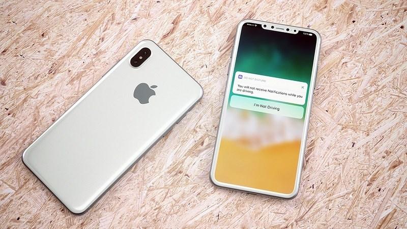 IPhone 8 chưa xuất hiện, thương lái đã bắt đầu xách tay điện thoại về Việt Nam - 204003