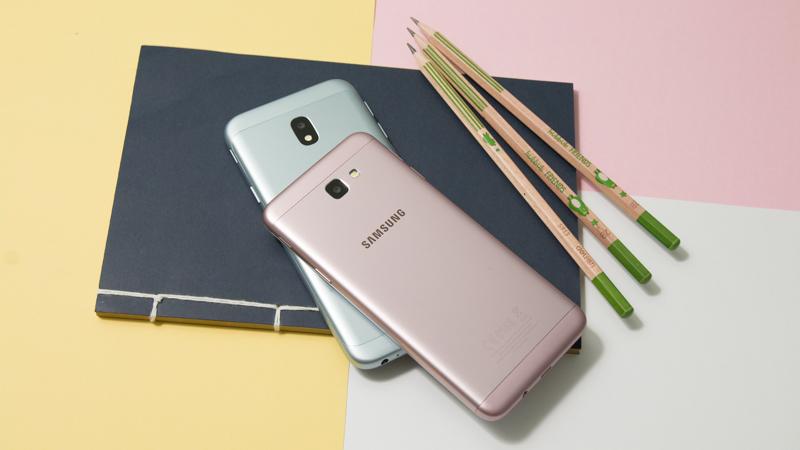 So sánh Galaxy J3 Pro và Galaxy J5 Prime: Thật khó để lựa chọn! - ảnh 6