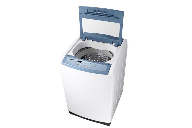 Máy giặt Samsung WA90M5120SW/SV