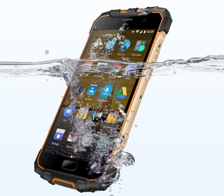 Smartphone nồi đồng cối đá RAM 6 GB, pin 4.700 mAh, vỏ bằng sợi thuỷ, giá tốt lên kệ - ảnh 3