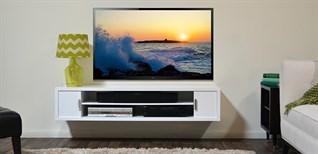 Top 5 Smart tivi bán chạy tháng 7/2017