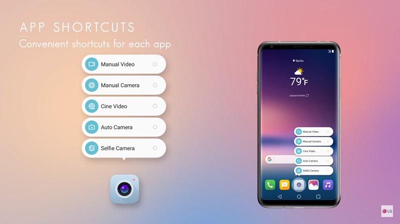 LG tung video giới thiệu những tính năng đỉnh trên V30 - 203466