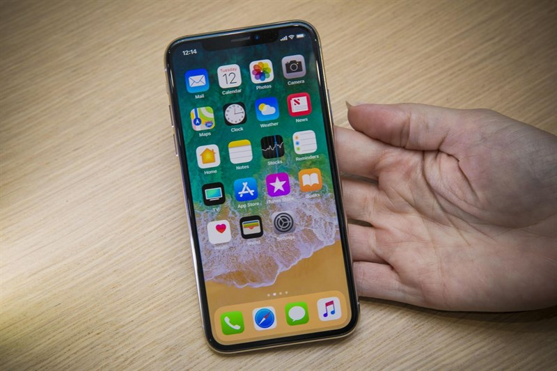 so sánh iPhone X với iPhone 8, 8 Plus