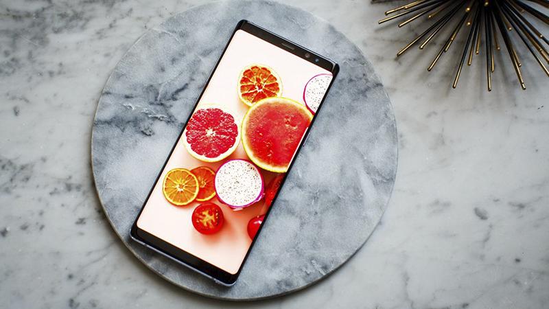 Điểm tin HOT 13/9: iPhone 8, 8+ và iPhone X trình làng, Galaxy Note 8 ra mắt tại Việt Nam - ảnh 5