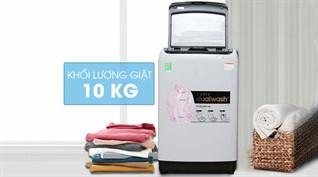 7 triệu đồng mua máy giặt nào hợp lý?