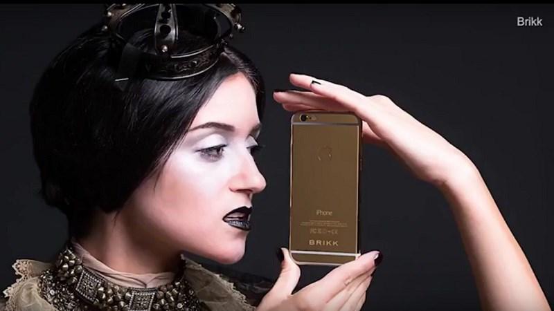 Điểm tin HOT 17/9: iPhone X giá 1,5 tỷ, bản sao pin cực khủng của Galaxy S8 - ảnh 2