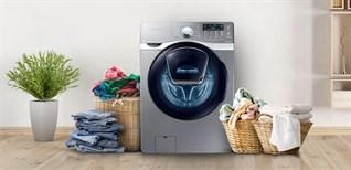 Công nghệ Digital Inverter trên máy giặt Samsung có gì tốt?
