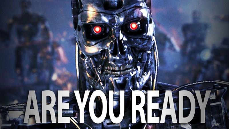 AI sẽ chống lại con người nếu nó được lập trình theo ý đồ xấu