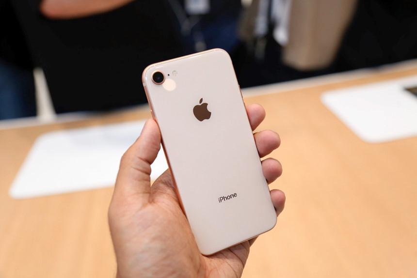 So sánh khác biệt giữa iPhone 6s và iPhone 8: Được gì và mất gì... - ảnh 5