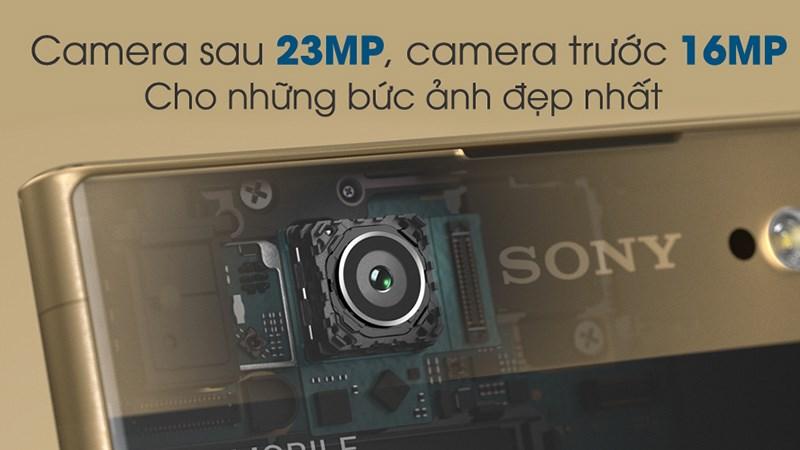 Sony Xperia XA1 Ultra giảm sốc 1 triệu đồng, từ ngày 13 đến 15/10 - ảnh 6