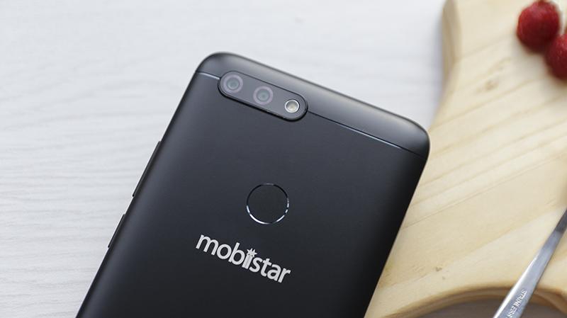 Cận cảnh Mobiistar Prime X Max 2018: Màn hình 18:9, giao diện mới, 4 camera - ảnh 7
