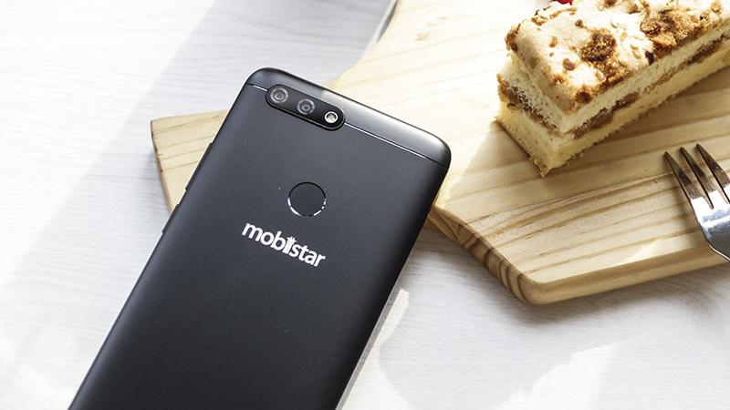 Cận cảnh Mobiistar Prime X Max 2018: Màn hình 18:9, giao diện mới, 4 camera - ảnh 15