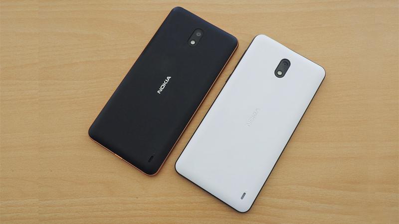 Trên tay Nokia 2