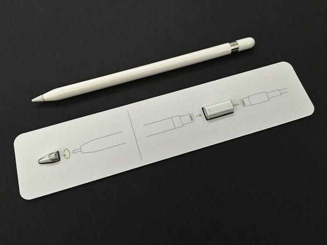 Apple Pencel – Nhân đôi sức mạnh cho iPad Pro