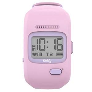 Đồng hồ thông minh Kiddy màu hồng + bộ kit KID60