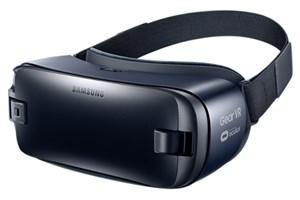 HB.Thiết bị đeo thực tế ảo Samsung SM-R323,xanh đen