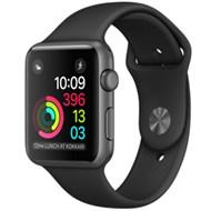 Apple Watch S2 42mm mặt nhôm, dây cao su