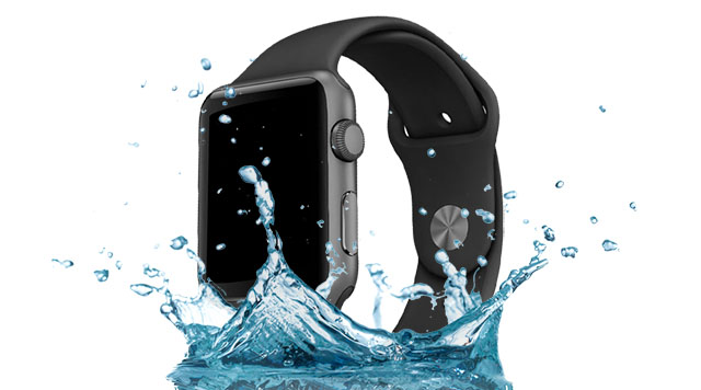 Apple Watch S2 42mm - Chống nước hoàn hảo